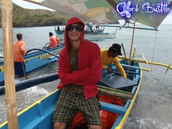 Clifford Bustillo - cliffordbustillo.wordpress.com