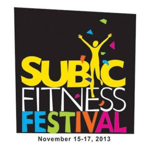 Subic Fitness Fest