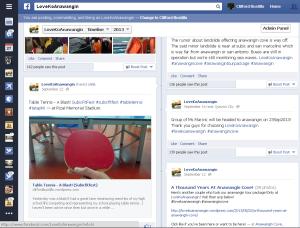 diversify your facebook posts